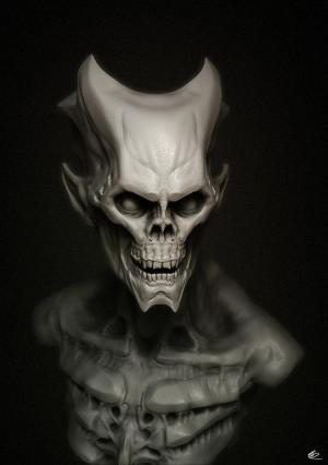 Tags: Demon , Scary , Creepy