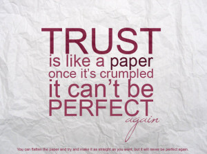 ... crumpled, lovelovelove, paper, perfect, quote, quotes, red, sayings, t
