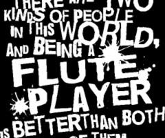 Flute quotes!