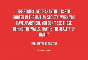 Haitian Quotes