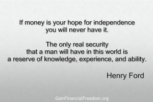 Quotes Economic Quotes by Famous People Eternal Wealth