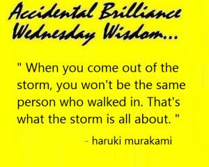 Haruki Murakami Quotes Pics