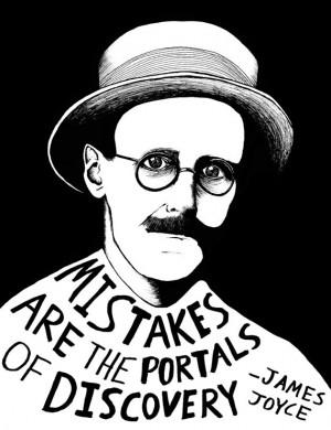 ... writers ray bradbury margaret atwood james joyce novelists Ernest
