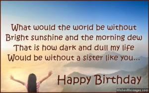 birthday wishes for sister hate her like her or love her regardless of ...