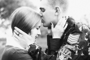Military Love Quotes Military Love