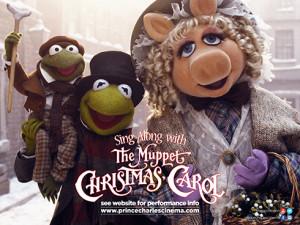 christmas carol poster the muppet christmas carol the muppet christmas ...