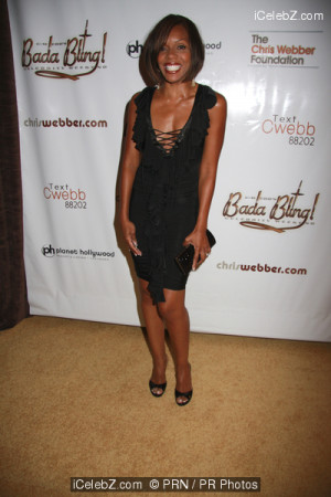3rd Annual Chris Webber Bada Bling Celebrity Bash Weekend Gala ...