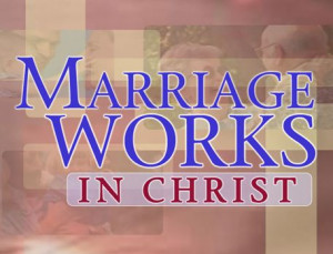 Christ -centered marriage