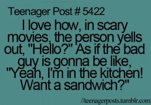 funny teenager posts -