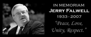 In Memoriam: Jerry Falwell