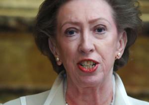 Margaret Beckett spurns Labour reconciliation tag The Scotsman