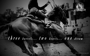 barrel racing was Awakened in me a few years ago and it is such a ...