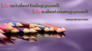 Life Thoughts-Quotes-George Bernard Shaw-Best Quotes-Nice Quotes