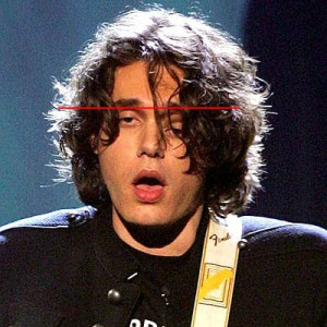 by john mayer has uneven eyes at 7 26 pm no comments labels john mayer ...