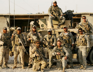 Delta force 2011  See To World