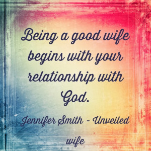quotes good wife quotes of success are a good wife good wife quote 2 ...