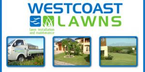 West Coast Lawns | Landscape Cape Town