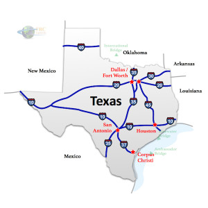 Information on Texas Freight Trucking Services and Texas Trucking ...