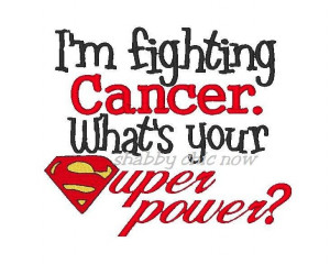 Cancer, Fighting Cancer Quotes, Thyroid Cancer, Pink Superhero Cancer ...