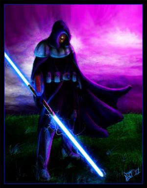 Jedi Master Arom Cassiel...