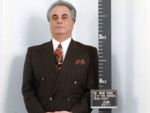 Displaying 16> Images For - John Gotti Quotes And Sayings...