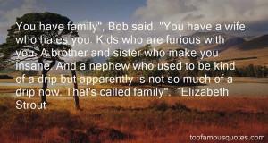 Insane Family Quotes