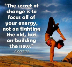 Yoga Yoga Inspiration Quote