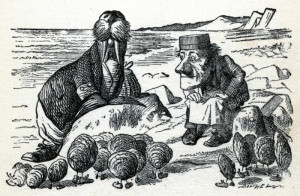 Through_the_Looking_Glass_-_19_-_The_Walrus_and_The_Carpenter2.JPG