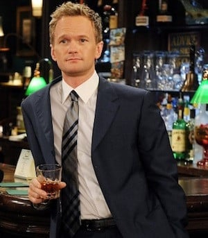 Legendary Barney Stinson Quotes to Help You With Women