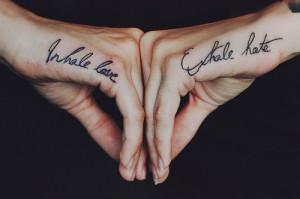 tattoo tuesday.
