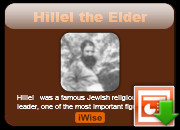 Download Hillel the Elder Powerpoint