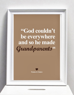 Displaying 20> Images For - Grandparents Quotes...