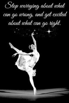 Dance Quotes, Dance Ballet Quotes, Ballet Exam Quotes
