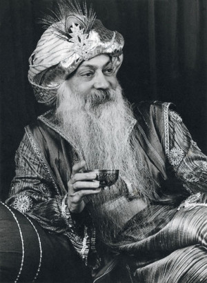 Osho, This Very Body the Buddha , Ch 1 (excerpt)