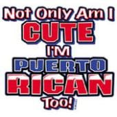 Proud To Be Puerto Rican