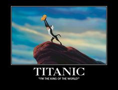 AFI's Most Famous movie quotes as said by Disney Characters More