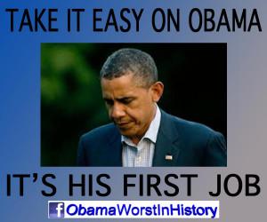 lies, they were jokes.... (unemployment, health care, Barack Obama ...