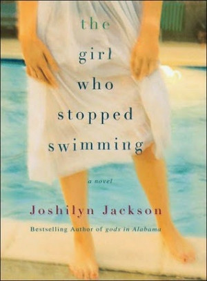 72. The Girl Who Stopped Swimming - Joshilyn Jackson