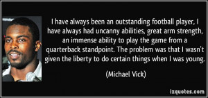 Great Football Quotes Picture quote: facebook cover