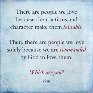 Love & Rewards