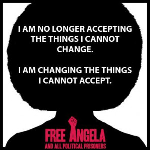 Angela Davis Quotes Activist angela davis.