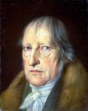 所属词条 > 今天是黑格尔逝世想到历史哲学