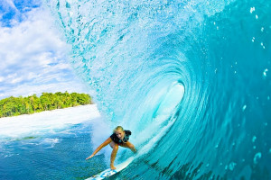 Bethany Hamilton: inspiring the world with her quotes and sayings