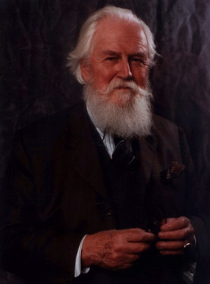 Robertson Davies - 40 quotes about life (for a pessimist)