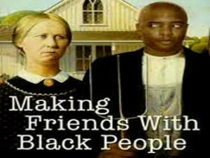 Ghetto Black People Quotes