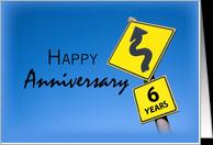 ... Anniversary, Company, Corporate Congratulations card - Product #670179