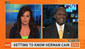 Herman Cain's Funny Memories, Quotes & Moments vs. Jimmy Kimmel Live