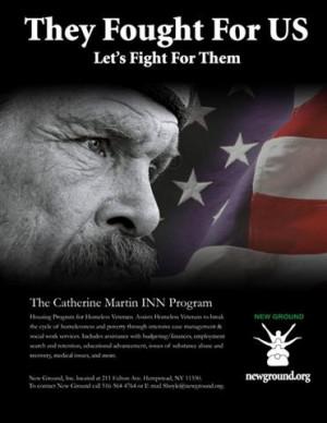 The State Of Homelessness Among America's Veterans