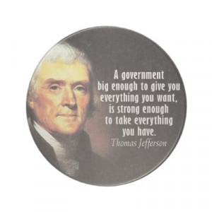 thomas jefferson quotes government
