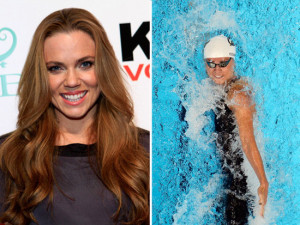 Natalie Coughlin Quote About Motivation
